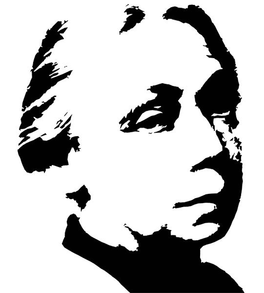 Käthe Kollwitz Portrait