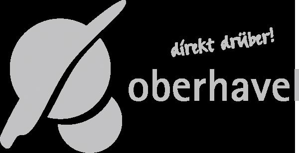 direkt drüber! Oberhavel Logo